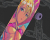 anime skateboard ♡