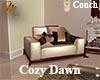 [M] Cozy Dawn Couch