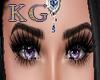 KG*Dual/Purple-Grey