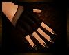 ST: Pirate Maiden Gloves