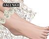 🍃 Zoe Feets Flowers