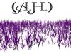 (A.H.)Anim. Grass Purple