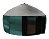 Northern Lights Yurt