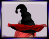 Dp Witches Hat Red