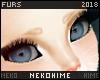 [HIME] Hard Lashes