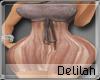 D/Delilah Dreamy Dress