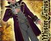 Rococo Boy Purple
