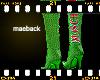 mosch boots