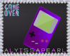 Game Over Gameboy