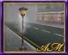 AM~Dead End Street Lamp