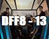 PT2 Exo - DFTF