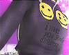 i like you  different