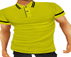 Yellow Polo