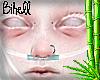 B! Oxygen Tube