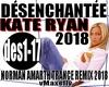 K.RYAN Desenchantee 2018