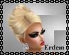 E/Paola bland hair