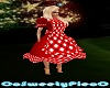 red lolita dress2