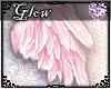 *G Pink Angel Wings