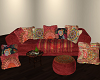 Summer Nights Sofa Set