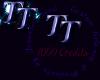 TT 1000credit Sticker
