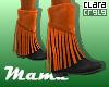 © Mama Fox Boots