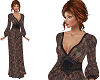 TF* Victorian Night Gown
