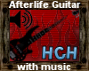Afterlife Bass Guitar