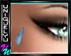 TEAR DROP TAT-F