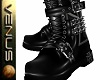 ~V~Chained Boots -Iron C