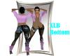 Impressed Jeans XLB