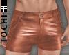 #T Rio Shorts #Copper