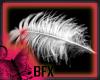 BFX Feathers 1 (b/w)