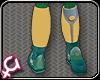 [GB] Vork Boots