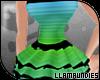 $lu Narco Tutu Dress