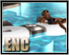 Enc. Private Pool Float