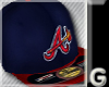 .G. Braves Fitted