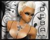 Blonde Deba