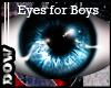 D0W 'Verse Eyes Blue