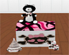 ~Di~ Baby Girl Toy Box