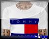 Tommy Hilfiger. - Top