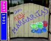 Margaritas Backdrop