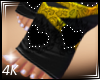 💜 Heart Leo Socks