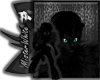 MRW|Black Leopard|Legs F