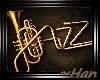JAZZ CLUB Art #7