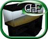 HFD Bowfront Fishtank