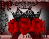 FD Rose Crown