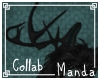 .M./*LRS Jackel Antlers