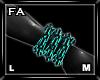 (FA)WristChainsOLML Ice