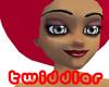 Afro - Teaser Red
