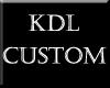 KDL Custom